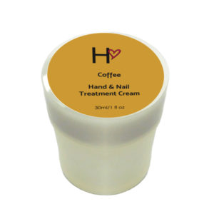 Hand Romeo Hand And Nail Treatment Cream Coffee